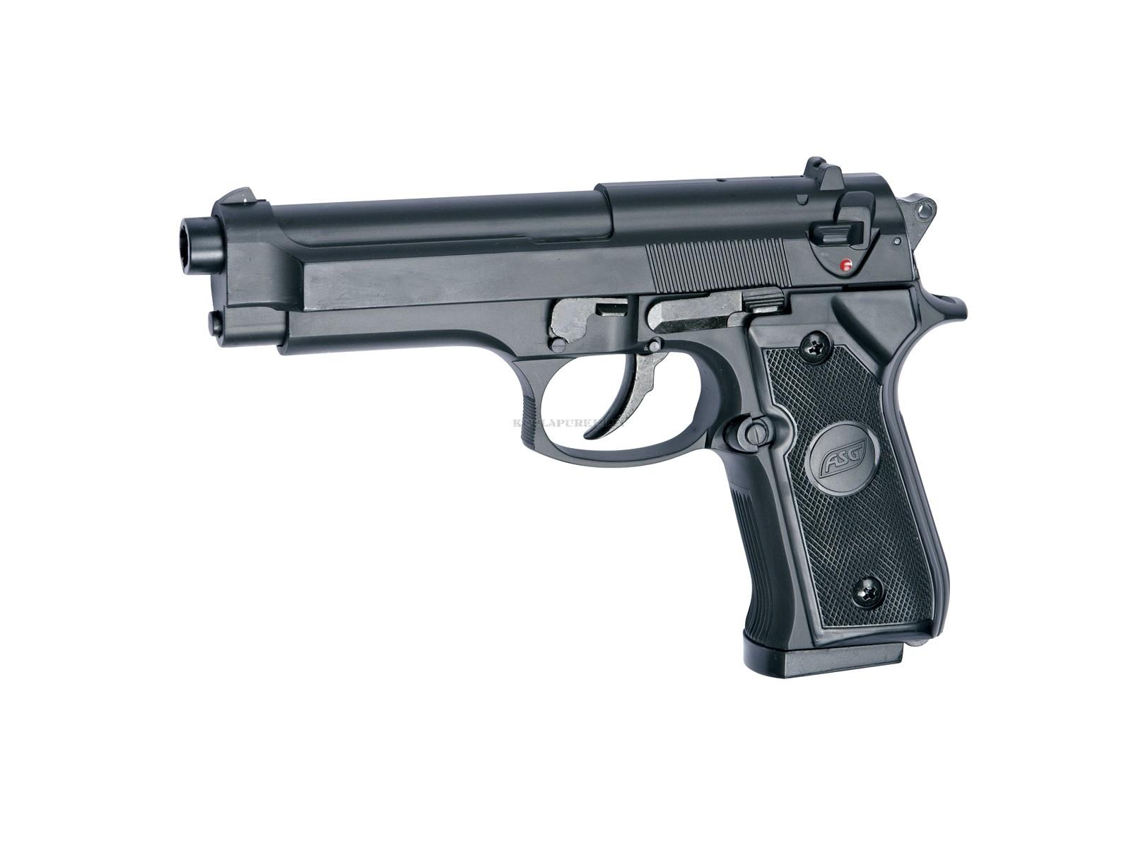 ASG HW M92F