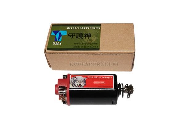 SHS High Torque Motor - Short