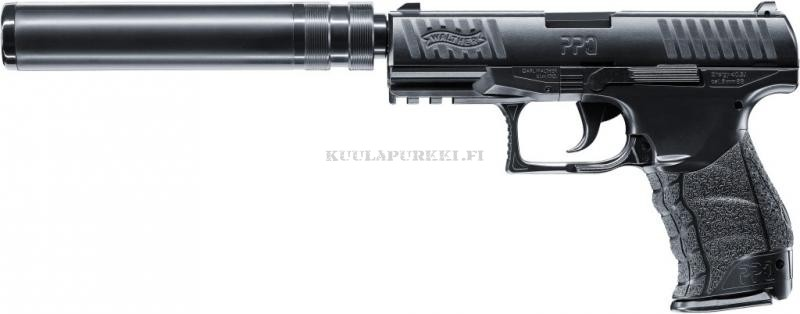 Umarex - Walther PPQ Navy