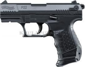 Umarex WALTHER P22