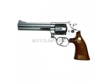 "Revolveri UHC-M-586 (6"") - Silver"
