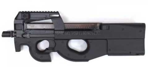 Airsoftase P90 TR