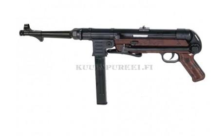 AGM airsoftase MP40