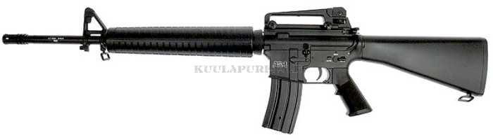 AGM - M16A3 - AGM034