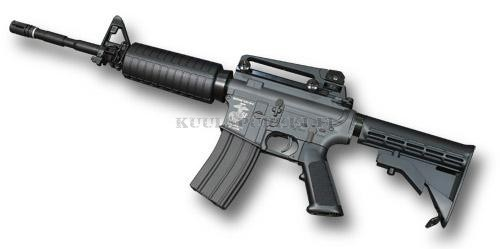 AIM - M4 Metal Body U.S. Marine -merkinn