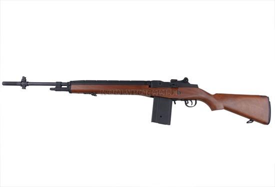 CM032 - M14 - Wood