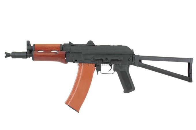 Airsoftase AK74U CM045A