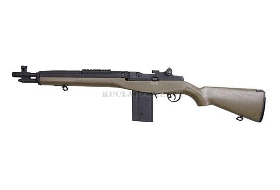 Airsoftase CM032A Green - M14 Socom