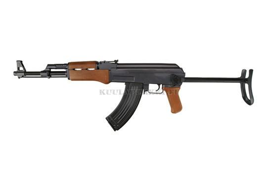 airsoftase Cyma AK47-S