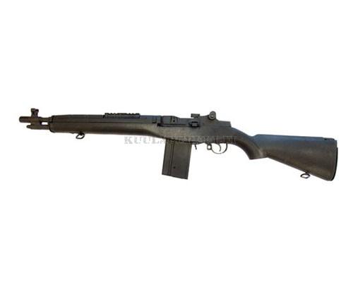 Airsoftase CM032A Black - M14 Socom