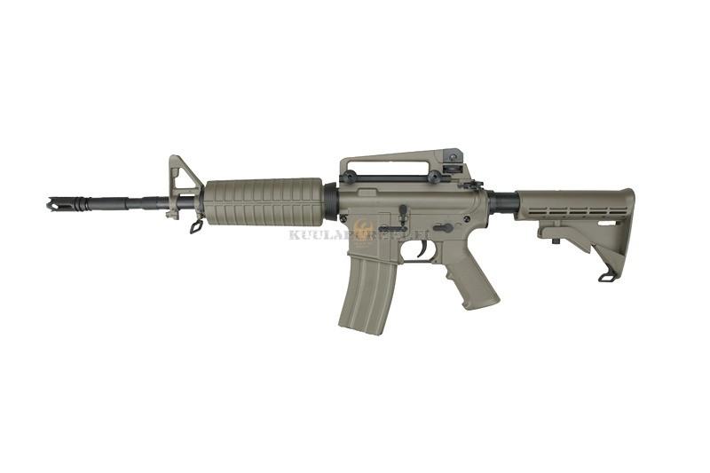 airsoftase ACM M4A1