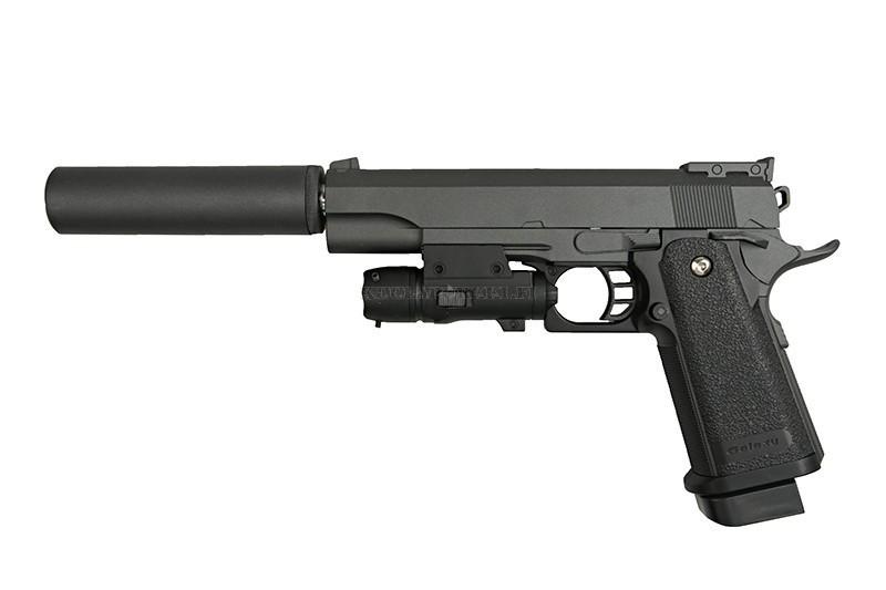 Galaxy - G6A
