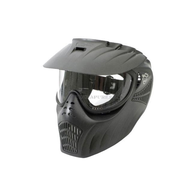 Full Face Mask - Empire X-ray