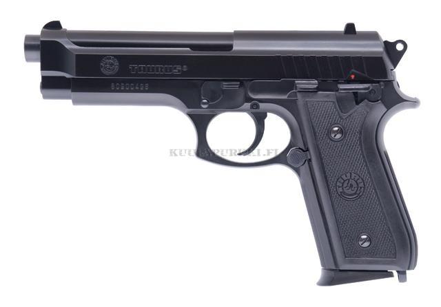 Airsoftase Taurus PT92