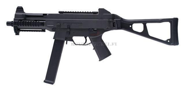 Airsoftase DE M89 - UMP