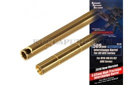 Guarder - 6.02 tarkkuuspiippu - 500 mm