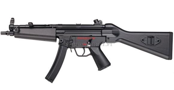 ICS - MP5 A4