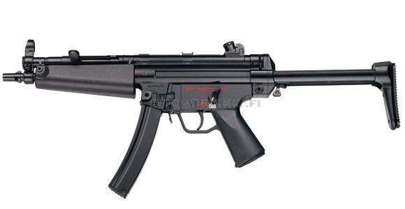 Airsoftase ICS - MP5 A5