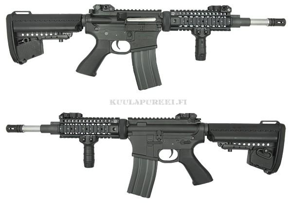 Airsoftase King Arms KA-AG-35