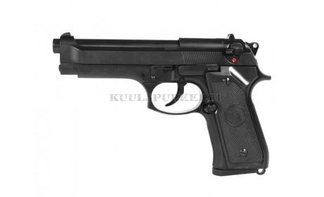 KJW M92F/M9 Full Metal