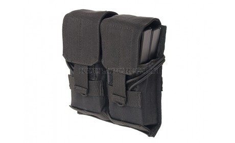 Lipastasku  2 x G36/AK-74 tai 4 x M4 - Black