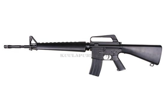 Well M16 A2 Vietnam