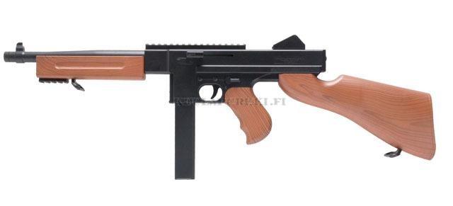 Airsoftase M1A1 - Thompson