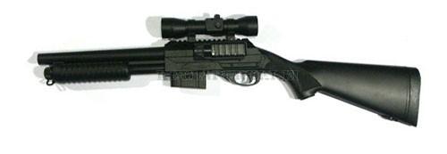 Airsoftase M47A2