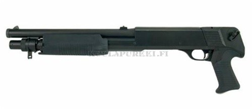 Airsoftase Double Eagel - M56B