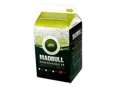 Madbull 0.28 3000 Biokuula