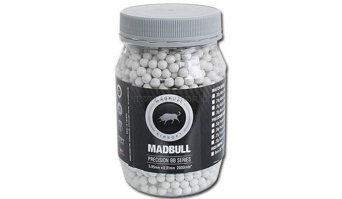 Airsoftkuula Madbull