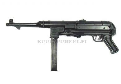 Airsoftase AGM - MP40