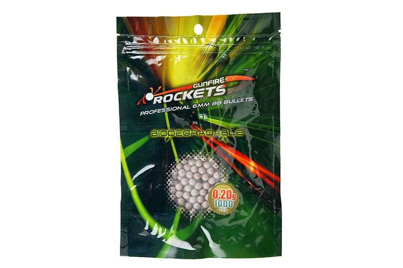 Rockets Professional BIO 0,20g - 1000