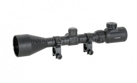 Airsoft 3-9x50 50mm Kiikari