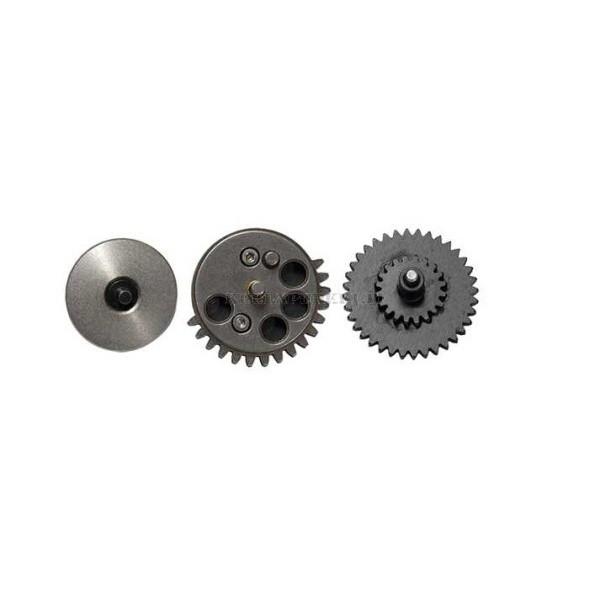 SHS 16:1 Gear set
