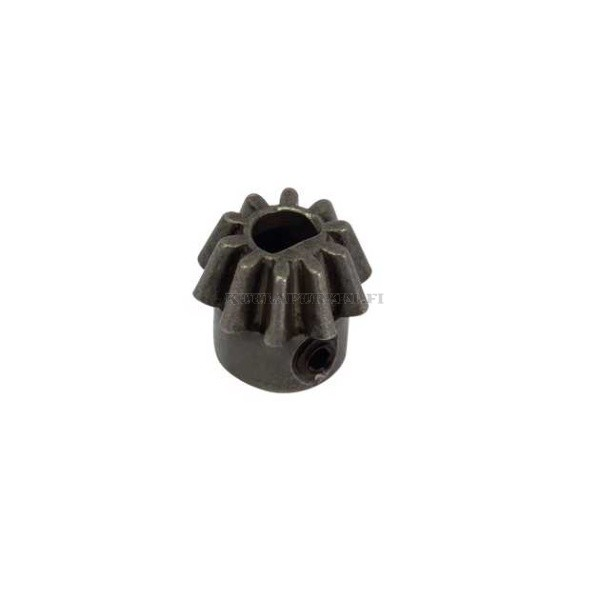 SHS Motorgear D type With pinion