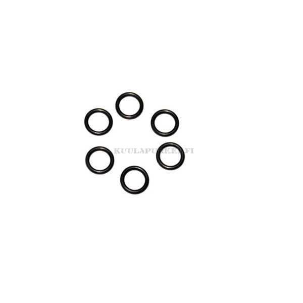 SHS O ring of nozzle