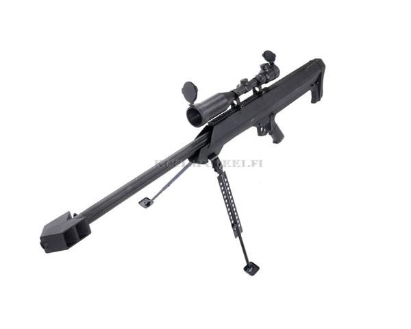 Snow Wolf Barrett M99 SW-01