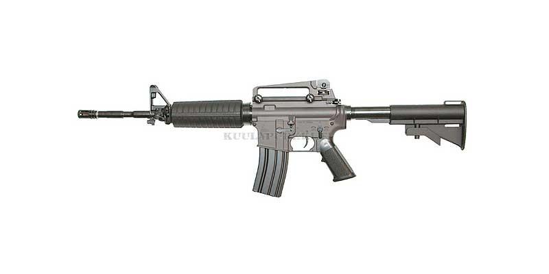 Airsoftase M4 SRC - SR4A1