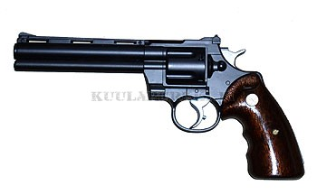 Airsoftase Python - .357 Magnum