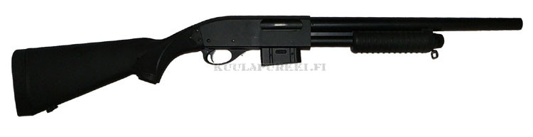 Airsoftase S&W M3000