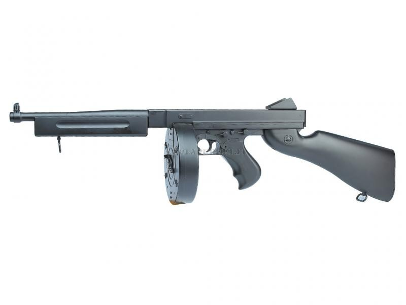 Airsoftase Well - M1A1 - Thompson