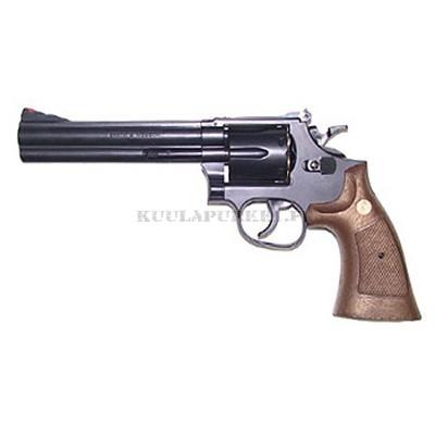 """Revolveri UHC-M-586 (6"""") - Black"""