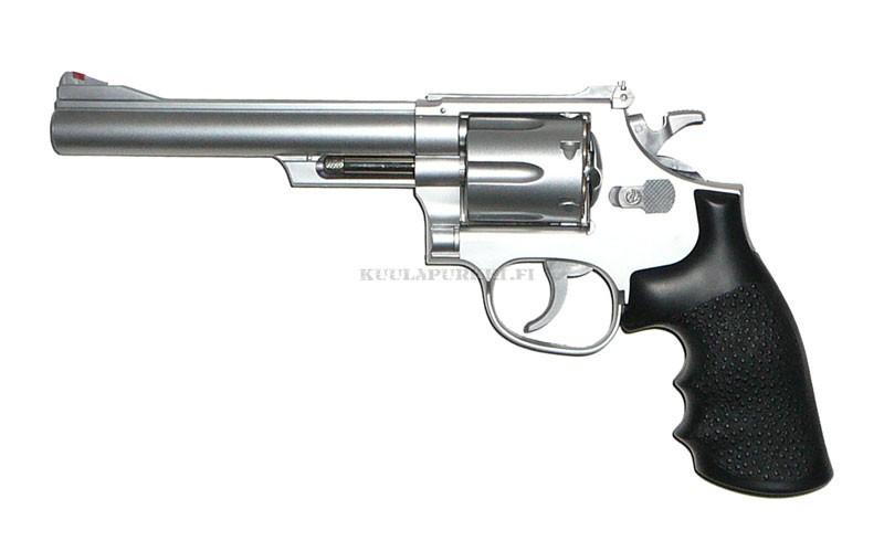 Airsoftase M-19 (6'') Stainless