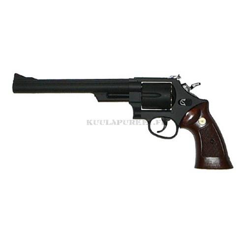 Revolveri M-29 (8'') Black