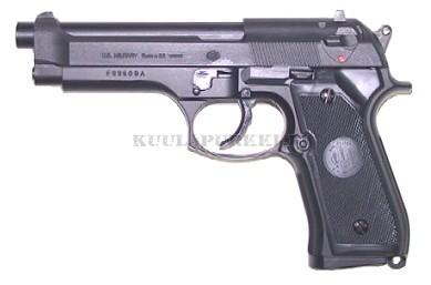 Airsoftase M92F