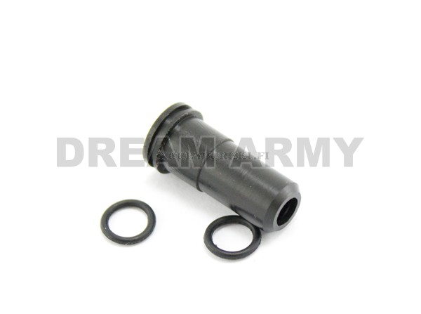 Dream Army Double O Ring Air Seal Nozzle for M4