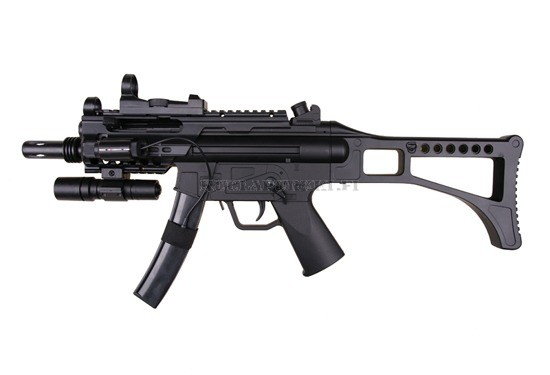 Airsoftase Well MR-766