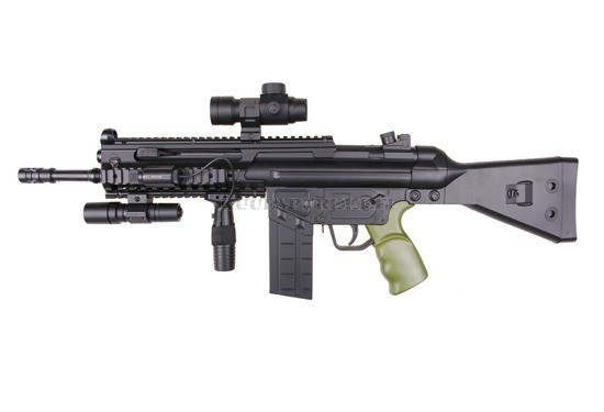 Airsoftase Well MR-777