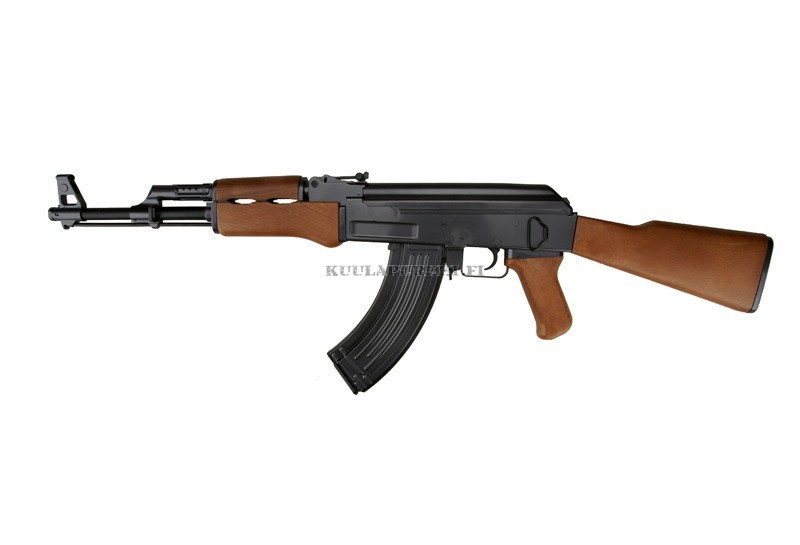 AK-47 - Starttipaketti